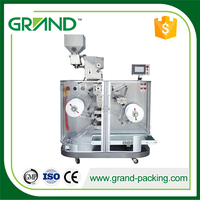 manufacturer automatic tablet natural slimming capsule packaging machinery