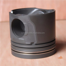 Private design good price cylindrical ISL9.5 piston and liners