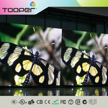 Z/ P5.33 indoor usage and full color led sign and video display