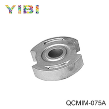 Strong and durable regulator auto spare parts with plating processing
