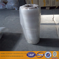 excellent performance pe stretch film high cling anti-rust pallet wrap