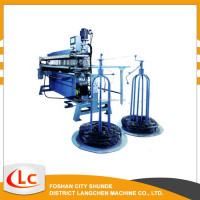 Mattress Spring Assembly Making Machine
