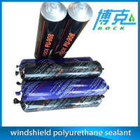 Professional manufacturer polyurethane sealant/pu sealant for Car windshield
