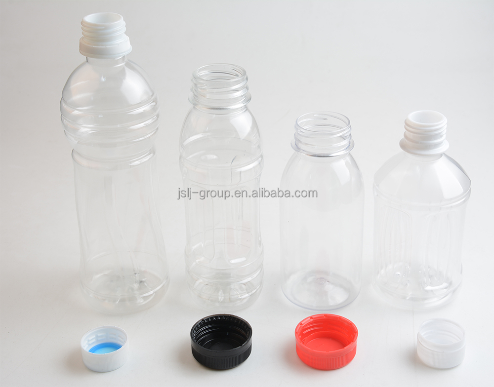 350ml juice plastic bottles for hot filling