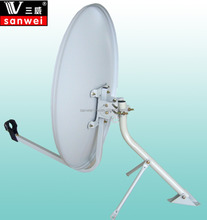 ku band 60cm eurostar satellite dishes