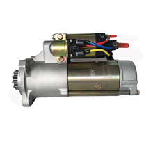 Truck Engine Parts Auto Electric Starter J6300-3708100A Starter Motor