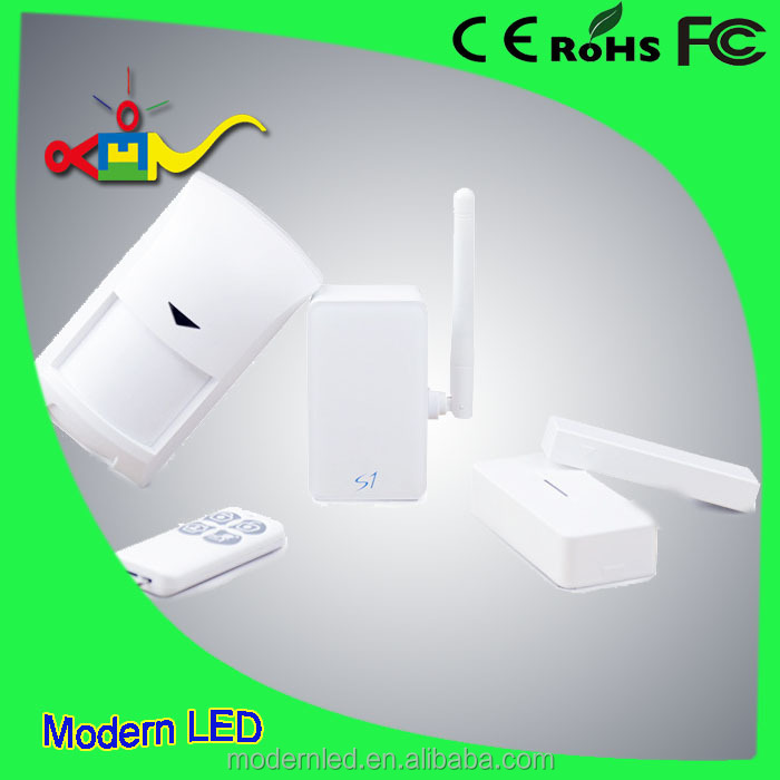 wholesale/retailer zigbee smart home kit automation system