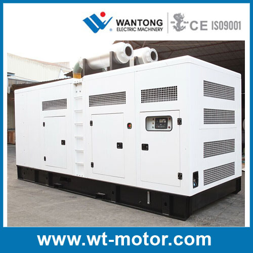 Brand New Powered By Perkins 800kva Diesel Generator Set With CE Approval