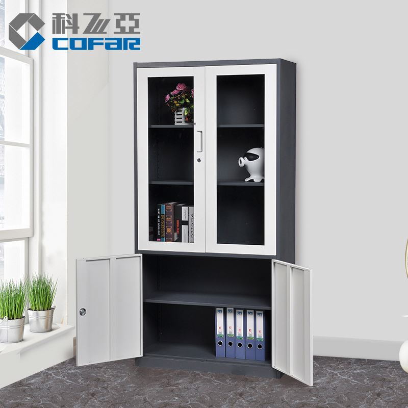 Wholesale Furniture Supplier Kefeiya Steel Modem Storage Cabinet