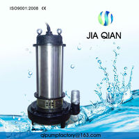 Drainage Agriculture Irrigation Submersible Pumps