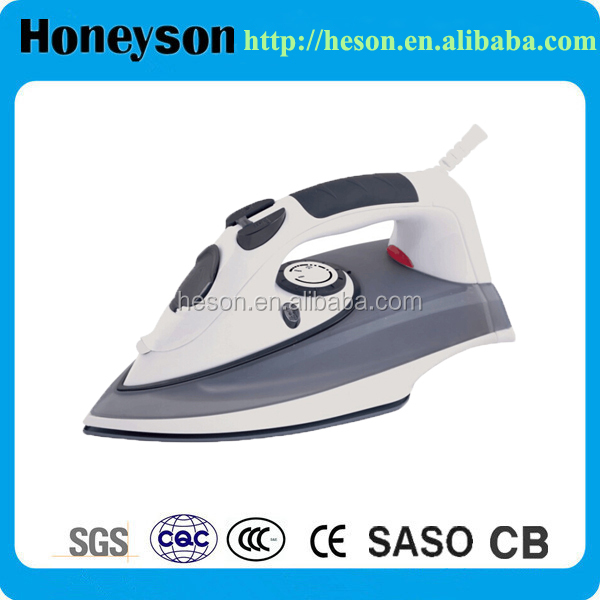 Hotel Electric Steam Iron/Dry Iron for Ironing Clothes