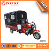 Pick Up Tricycle 250Cc Engine Water Cooled High Seller Sonik Manufactures Tricycle50000KM Driving Three Wheel Motorcycle