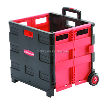 Heavy-duty Lightweight Rolling Utility Cart with seat