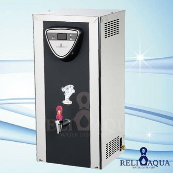 Counter Top or Wall Mounted Instant Water Boiler