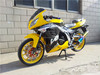 Big Power Air Cooling Road Racing Motorcycles 150CC 200CC 250CC Front Rear Disc Brake For Sale