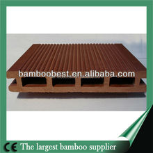 Composite decking solid china