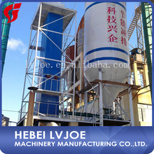 Decorate used gypsum board production equipment /plant/line