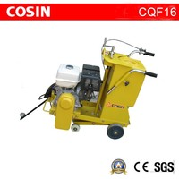 CQF16 Concrete Road Cutter concrete saw equipments