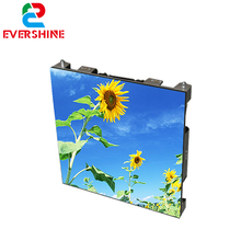 good price led video wall p4 outdoor slim led display screen rental led stage dispaly wall