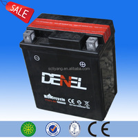 12v maintenance free battery resistance and strong immunity against battery
