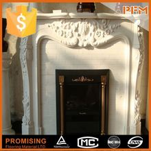 wholesale price terracotta chimenea fireplace