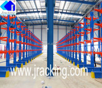 china cantilever rack factory for cars