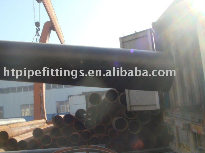 ASTM A333M Steel Pipe