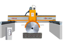Stone Block Saw Cutting Machine, Multi Blade Block Cutter