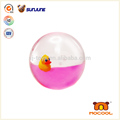 rubber bouncing ball,printed bouncing ball