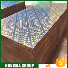 Linyi Film Faced Plywood Marine Plywood Construction Plywood