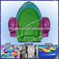 HOT!! aqua paddle boat,sculling oars rowing oar for kids