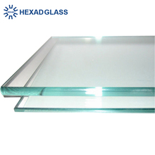 Qingdao 2mm-19mm clear float glass with high quality price float glass