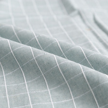 Factory supply 100% cotton herringbone twill fabric with high performance