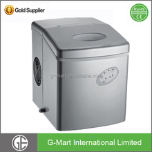 Commercial Used Desktop Free Standing Ice Cube Maker Machine