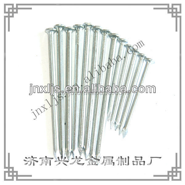 Galvanized Steel Industry Concrete Nail