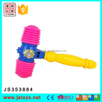 new arrival kids plastic hammer toy on sale