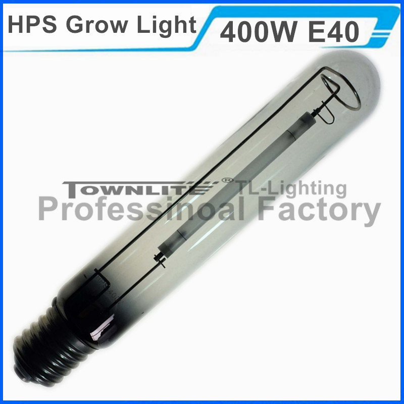"""Townlite""High Quality Good Selling 400w High Pressure Sodium Lamp Grow Light"