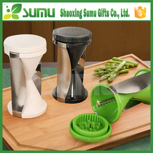 Free shipping Spirelli Grater Vegetable as seen on tv slicer and chopper