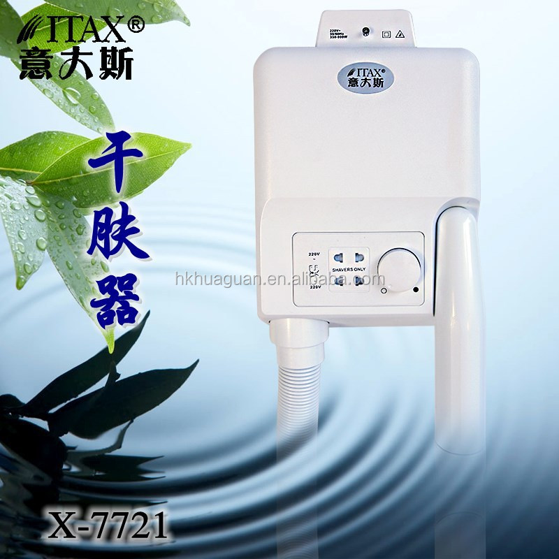 hot sales automatic Hair Dryer Body Dryer Hand Dryer for hotel home use