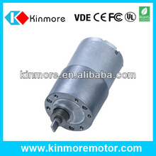 High sale ac electric gear motor 24v