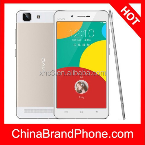 VIVO X5 MAX 5.5 inch Super Amold Screen Funtouch OS 2.0 Smart Phone/china mobile phone