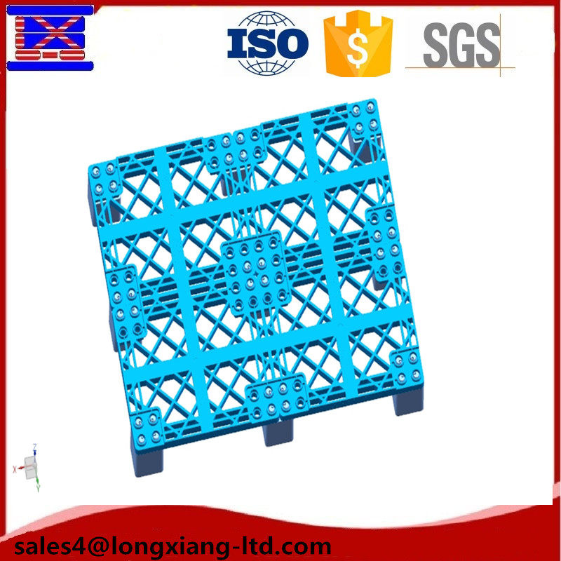 plastic pallet for speccial big products with good prices