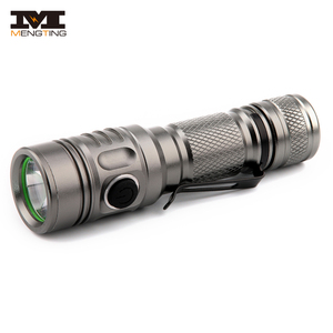 flashlight led rechargeable usb torchlight charging battery 18650