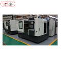 DRC Brand Factory Promotion Price CL20A CNC Machine Small Size Lathe For Metal Aluminium etc