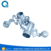Top selling Fluid transport device cast die casting mould