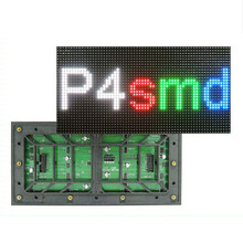 Best price Full color advertising tv outdoor led display module for commerical signage