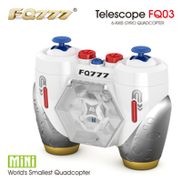 FQ03 Telescopte 6-axis gyro mini quadcopter model drones helicopter with mini camera toys from china