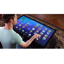 "65"" Interactive Touch Screen Table for Living Room Support PC Can Play Games"