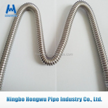 corrugated stainless steel pipe flexible hose