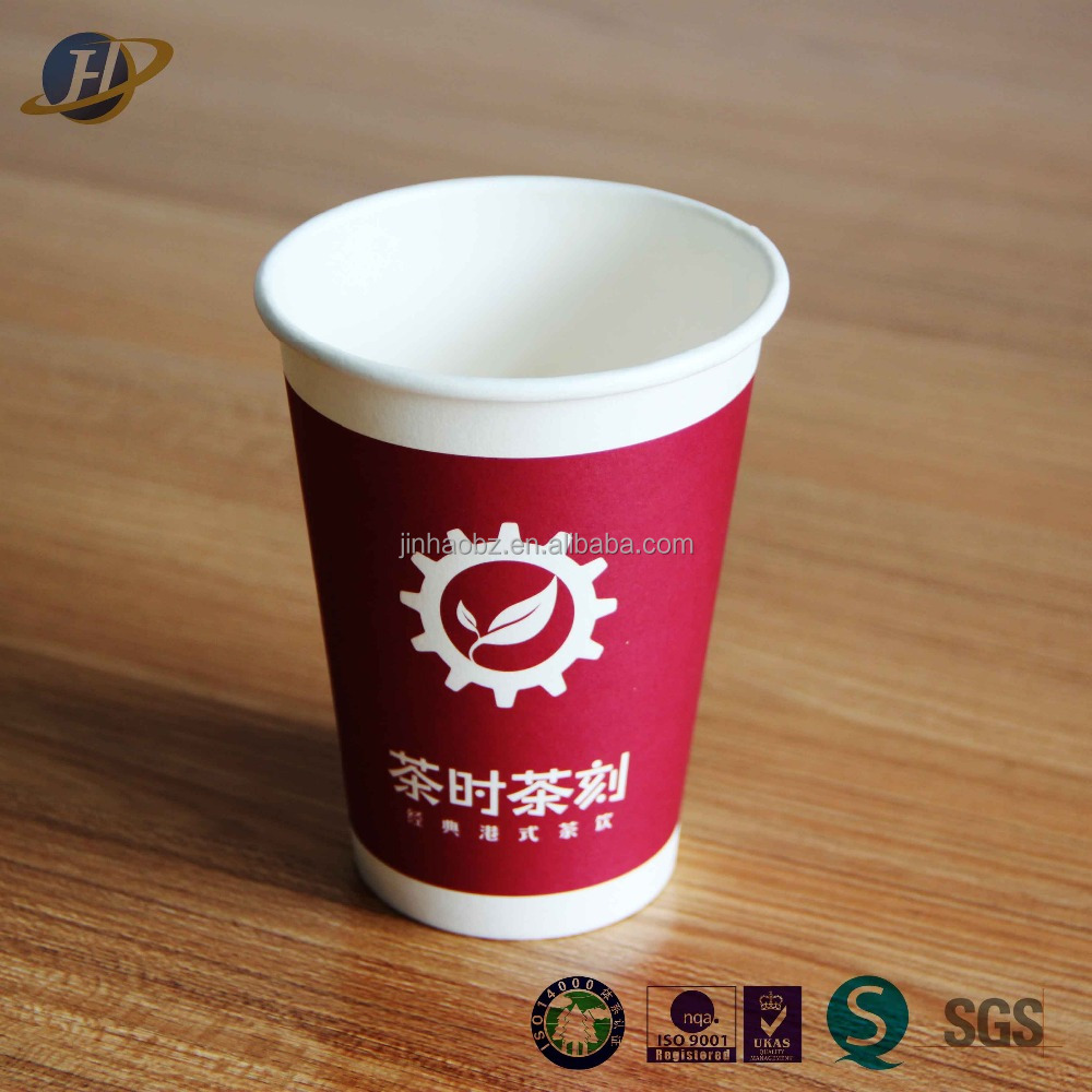 USA paper cups for cold paper cup with high quality